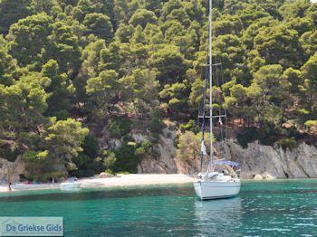 Eiland Kalamos Lefkas - Griechenland - foto 25 - Foto von GriechenlandWeb.de
