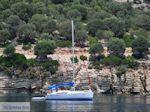 Eiland Kastos bij Lefkas - Griekenland - foto 22 - Foto van De Griekse Gids