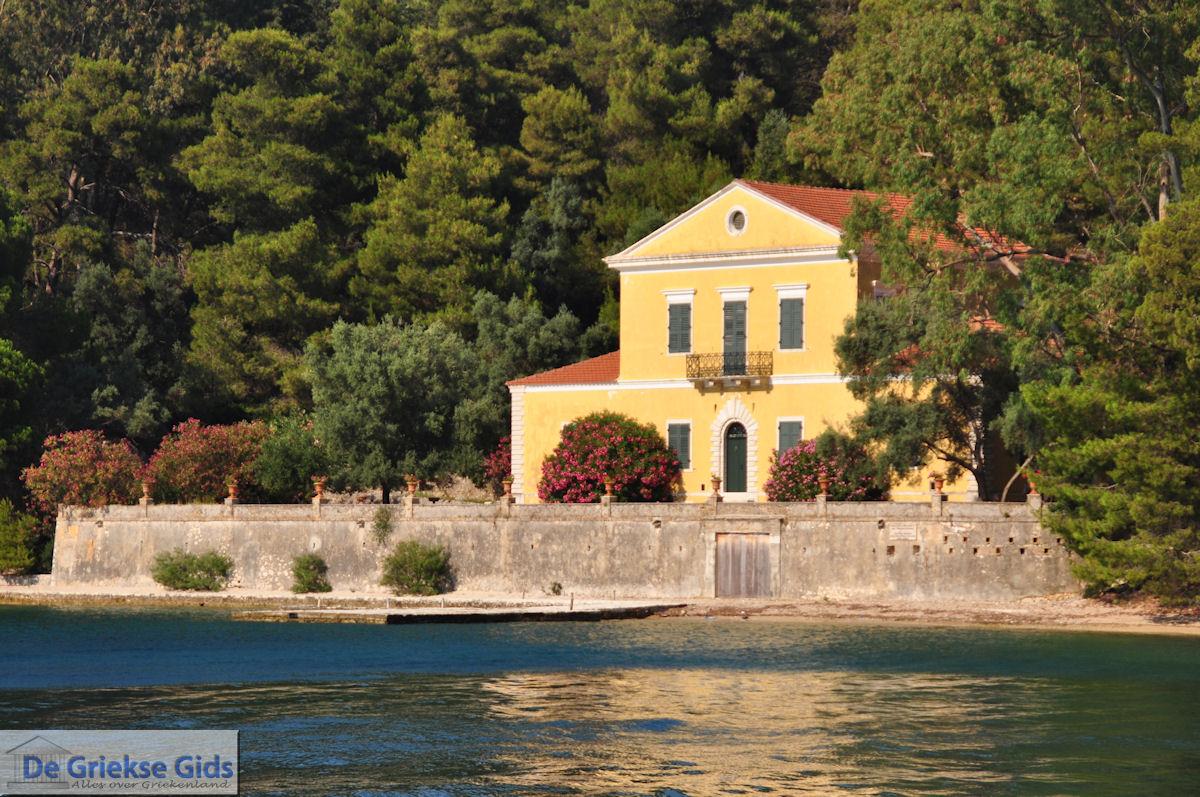 foto Eiland Madouri bij Lefkas - Griekenland - foto 02
