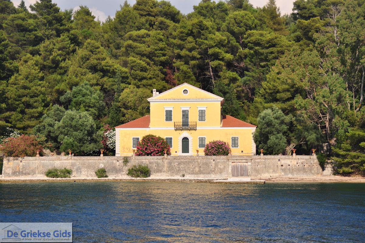 foto Eiland Madouri bij Lefkas - Griekenland - foto 04