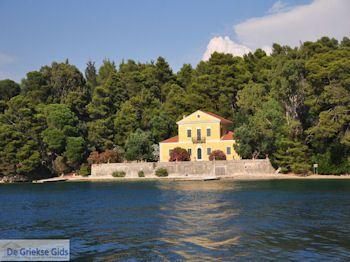 Eiland Madouri bij Lefkas - Griekenland - foto 03 - Foto van De Griekse Gids