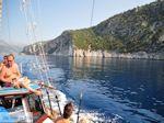 Eiland Meganisi bij Lefkas - Griekenland - foto 01 - Foto van De Griekse Gids