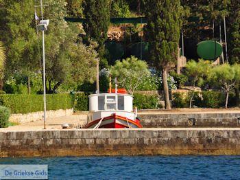 Eiland Skorpios bij Lefkas - Griekenland - foto 08 - Foto van De Griekse Gids