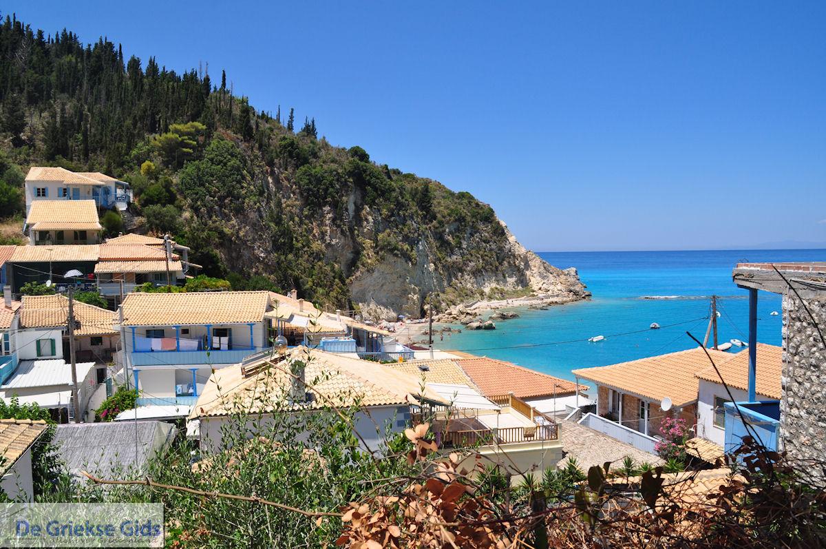 foto Agios Nikitas-dorp - Lefkas (Lefkada)