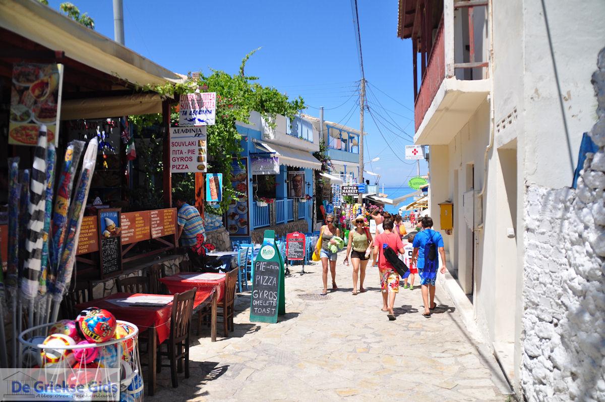 foto Steegje in Agios Nikitas - Lefkas (Lefkada)
