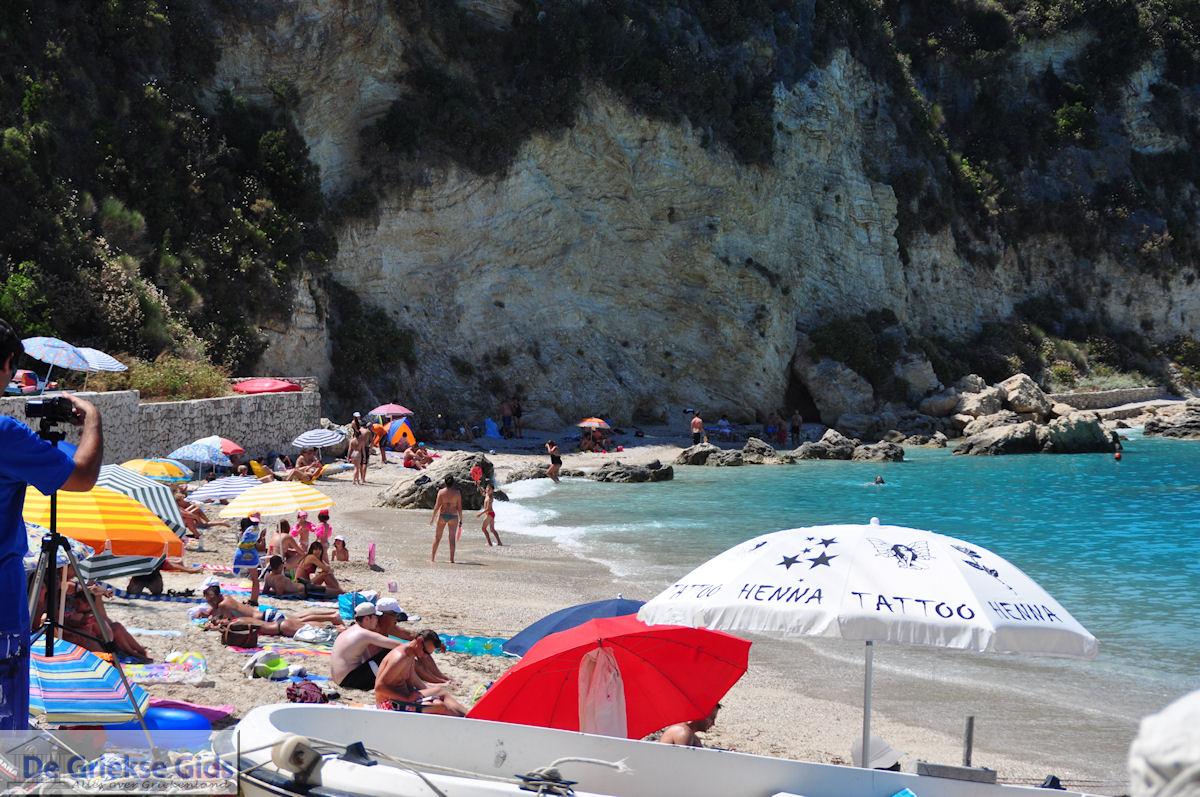 foto Agios Nikitas strand - Lefkas (Lefkada)