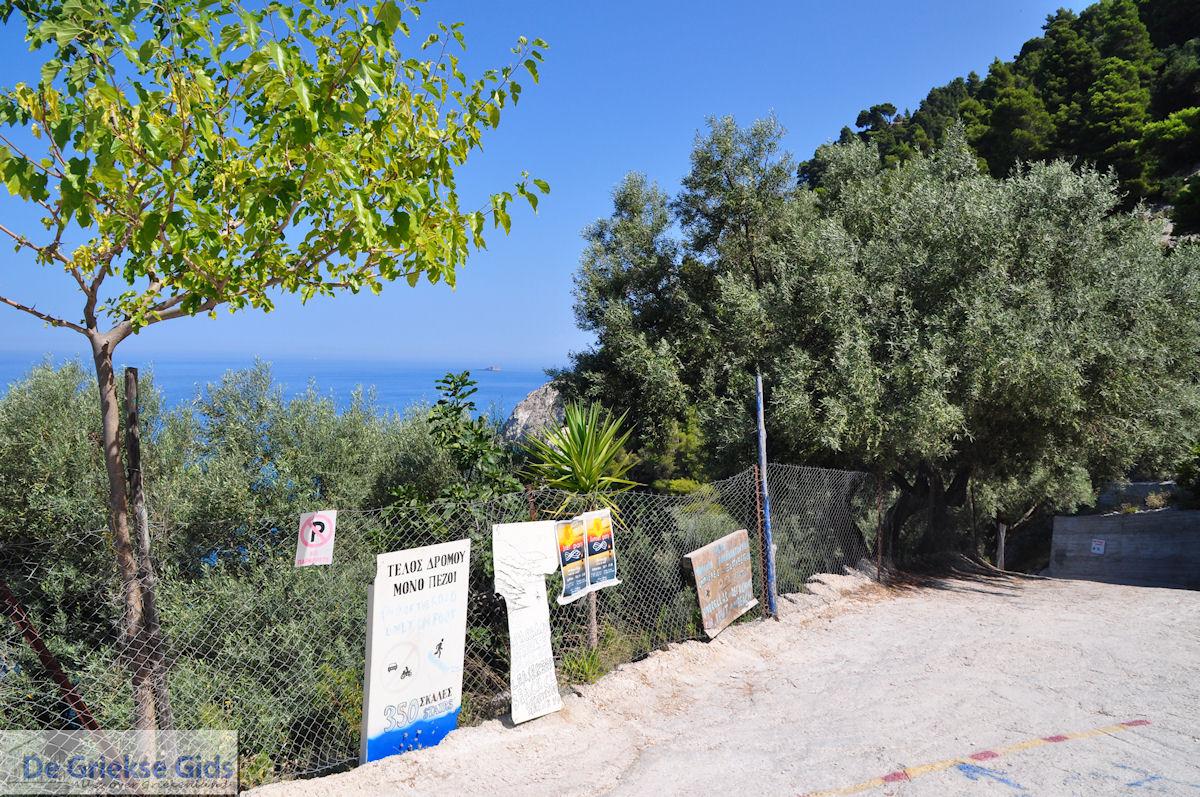 foto Egremni, nabij het strand - Lefkas (Lefkada)