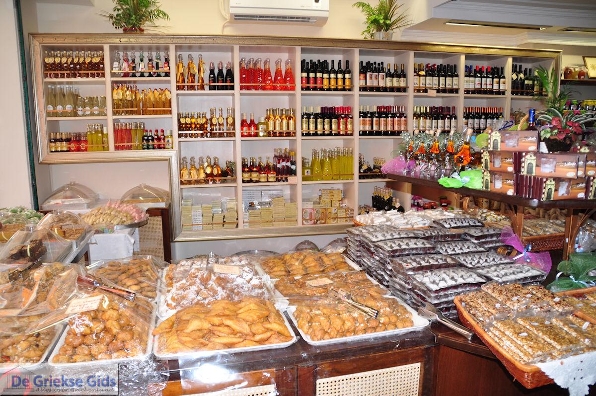 Eiland lefkas reisverslag eiland lefkas - Eilandjes van keuken ...