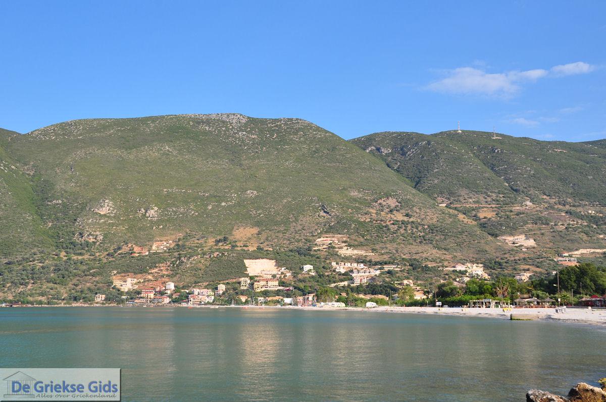 foto Het kustplaatsje Vassiliki (Vasiliki) foto 2 - Lefkas (Lefkada)