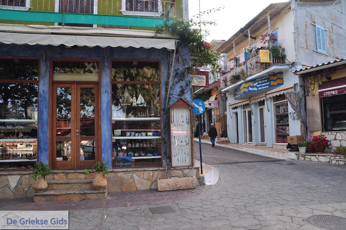 foto Het kustplaatsje Vassiliki (Vasiliki) foto 8 - Lefkas (Lefkada)