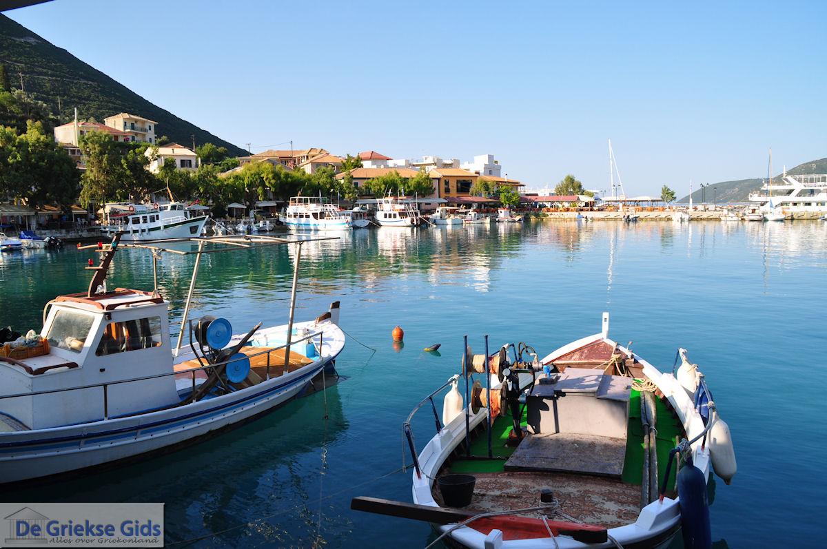 foto Het kustplaatsje Vassiliki (Vasiliki) foto 20 - Lefkas (Lefkada)