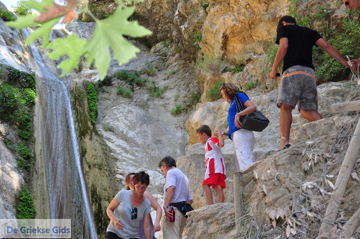 foto Kataraktis - Waterval foto 9 - Lefkas (Lefkada)