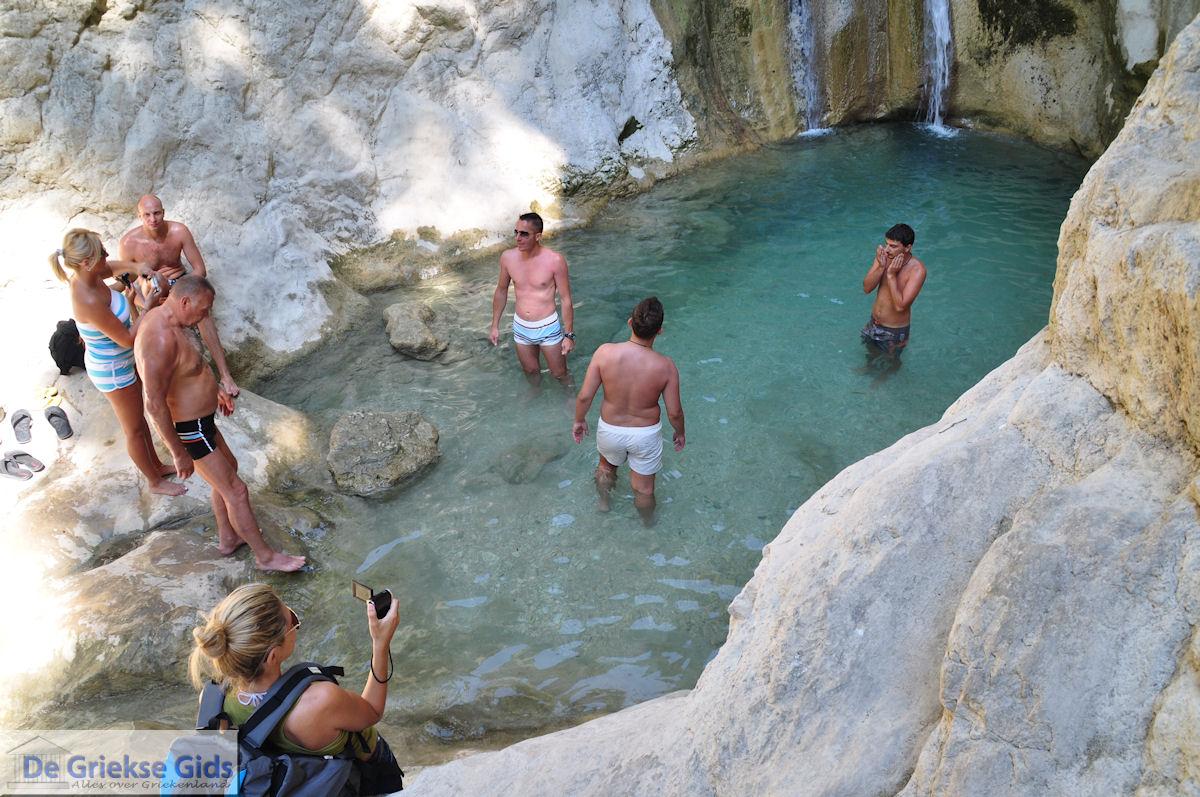 foto Kataraktis - Waterval foto 11 - Lefkas (Lefkada)