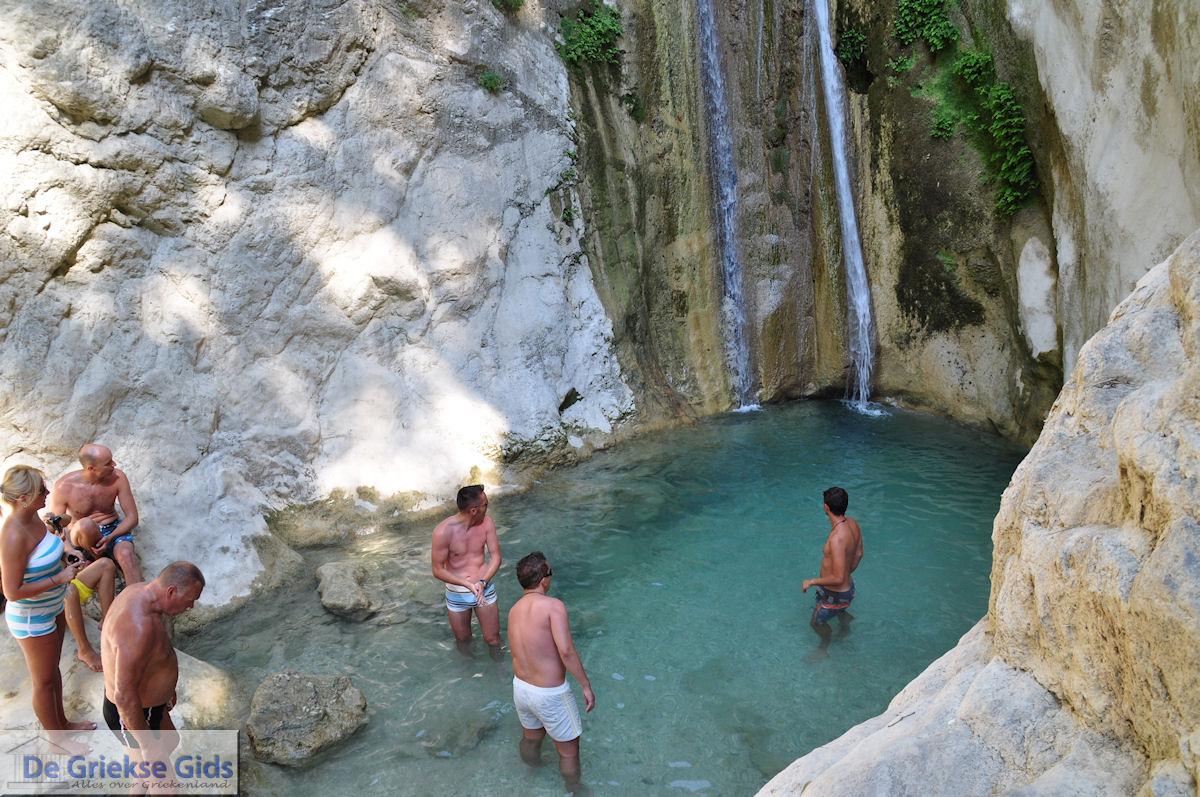 foto Kataraktis - Waterval foto 12 - Lefkas (Lefkada)
