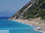 Pefkoulia strand ten noorden van Agios Nikitas foto 2 - Lefkas (Lefkada) - Foto van De Griekse Gids