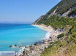 GriechenlandWeb.de Pefkoulia Strandt ten noorden van Agios Nikitas foto 3 - Lefkas (Lefkada) - Foto GriechenlandWeb.de