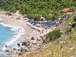 Strand bij Agios Nikitas - Lefkas (Lefkada) - Foto van De Griekse Gids