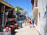 Steegje in Agios Nikitas - Lefkas (Lefkada) - Foto van De Griekse Gids