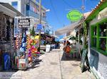 Geplaveide steegjes Agios Nikitas - Lefkas (Lefkada) - Foto van De Griekse Gids