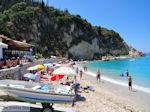 Het mooie strand van Agios Nikitas - Lefkas (Lefkada) - Foto van De Griekse Gids