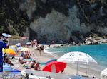 Agios Nikitas strand - Lefkas (Lefkada) - Foto van De Griekse Gids