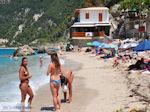 GriechenlandWeb.de Het Strandt van Agios Nikitas - Lefkas (Lefkada) - Foto GriechenlandWeb.de