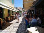 Visrestaurant in steegje Agios Nikitas foto 2 - Lefkas (Lefkada) - Foto van De Griekse Gids
