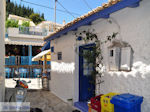 Griekse kleuren in Agios Nikitas - Lefkas (Lefkada) - Foto van De Griekse Gids