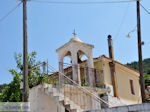 Klokkentoren in Athani - Lefkas (Lefkada) - Foto van De Griekse Gids