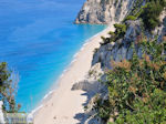 Egremni zandstrand foto 1 - Lefkas (Lefkada) - Foto van De Griekse Gids