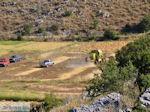 JustGreece.com Englouvi, hoogvlakte waar linzen verbouwd worden - Lefkas (Lefkada) - Foto van De Griekse Gids