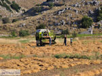 Linzenstreek hoogvlakte bij Englouvi - Lefkas (Lefkada) - Foto van De Griekse Gids