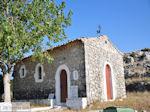 JustGreece.com Het kerkje van Agios Donatos bij Englouvi - Lefkas (Lefkada) - Foto van De Griekse Gids
