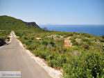 De weg naar Kaap Lefkatas - Lefkas (Lefkada) - Foto van De Griekse Gids
