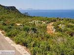 GriechenlandWeb.de Onderweg naar Kaap Lefkatas - Lefkas (Lefkada) - Foto GriechenlandWeb.de