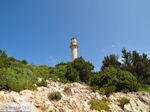 De bekende vuurtoren van Kaap Lefkatas foto 3 - Lefkas (Lefkada) - Foto van De Griekse Gids