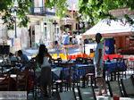 Het gezellige plein van Karia (Karya) foto 3 - Lefkas (Lefkada) - Foto van De Griekse Gids