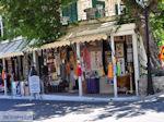 JustGreece.com Geweven kleden Karia (Karya) foto 3 - Lefkas (Lefkada) - Foto van De Griekse Gids