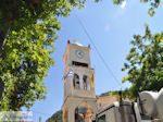 Kerktoren in Karia (Karya) - Lefkas (Lefkada) - Foto van De Griekse Gids