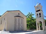 Mooie kerk Karia (Karya) - Lefkas (Lefkada) - Foto van De Griekse Gids