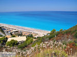 GriechenlandWeb.de Het mooie zandstrand van Kathisma foto 4 - Lefkas (Lefkada) - Foto GriechenlandWeb.de