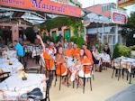 Nederlandse taferelen in Nidri (Nydri) foto 2 - Lefkas (Lefkada) - Foto van De Griekse Gids