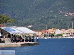 Kerkmis in Aghia Kyriaki tegenover Nidri (Nydri) - Lefkas (Lefkada) - Foto van De Griekse Gids