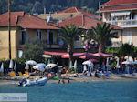 Strand Nidri (Nydri) foto 5 - Lefkas (Lefkada) - Foto van De Griekse Gids