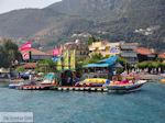 Watersportfaciliteiten Nidri (Nydri) foto 2 - Lefkas (Lefkada) - Foto van De Griekse Gids