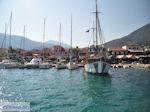 Zeilboten haven Nidri (Nydri) foto 1  - Lefkas (Lefkada) - Foto van De Griekse Gids
