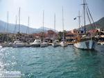Zeilboten haven Nidri (Nydri) foto 2 - Lefkas (Lefkada) - Foto van De Griekse Gids