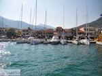 Zeilboten haven Nidri (Nydri) foto 3 - Lefkas (Lefkada) - Foto van De Griekse Gids
