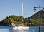 Zeilboten haven Nidri (Nydri) foto 4 - Lefkas (Lefkada) - Foto van De Griekse Gids