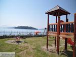 Speeltuin aan het strand van Nidri (Nydri) - Lefkas (Lefkada) - Foto van De Griekse Gids